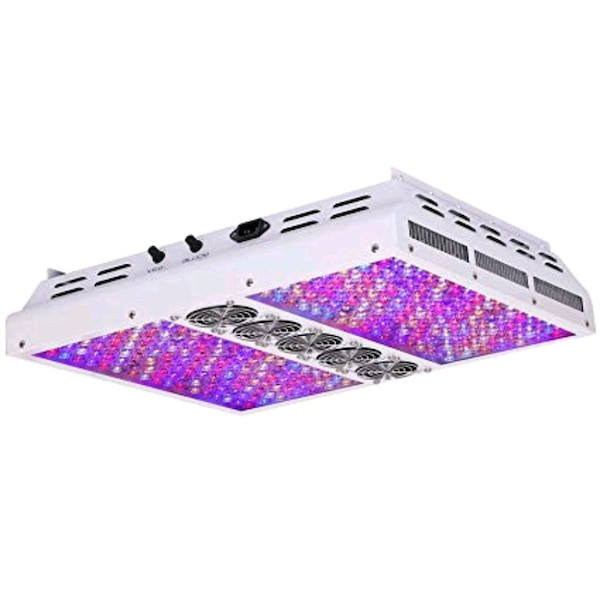 Indoor Led Grow Lights