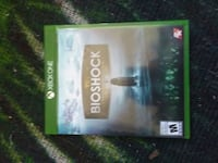 Call of Duty Black Ops Xbox 360 game case White Rock, V4B 2L6