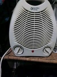 white and gray portable air cooler 391 mi