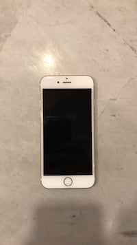 iPhone 6 16g unlocked  Kitchener, N2H 1T8