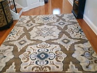 Area Rug- brand new, never used Tampa, 33629