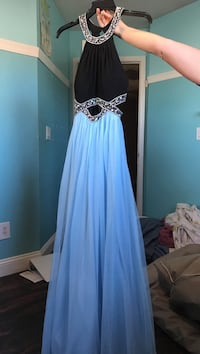 Used Prom Dress Junior Size 9 For Sale In Tracy Letgo