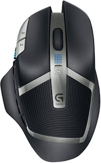 (NEW) Logitech G602 Wireless Gaming Mouse