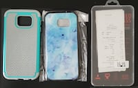 Brand New Phone Cases + screen protectors Burnaby