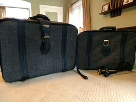 FIFTH AVENUE SUITCASES