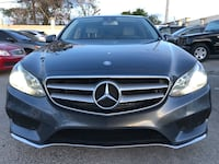Mercedes - e350 - 2014 North Miami, 33160