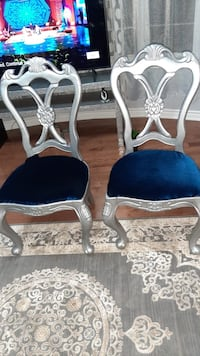Chairs  Newmarket
