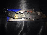 Spring Assist Pocket knife  Oakville, L6M 3N2