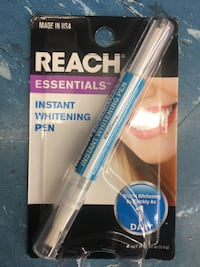 REACH Instant Whitening Pen Professional Strength