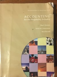 Accounting for Hospitality Toronto, M6H 4G6