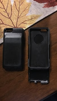 Otterbox commuter with Wallet for iPhone 6/6s Glen Burnie, 21061
