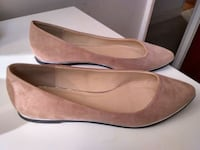 Accessorize ballerinas size 6, worn once London, NW6 2LX