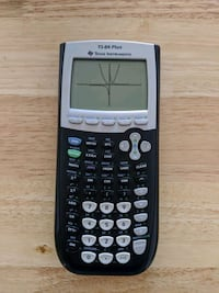 TI-84 Plus Graphing Calculator Jersey City, 07310