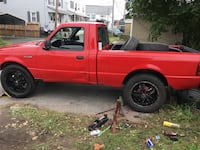 Ford - Ranger - 2004 Summit Hill, 18250