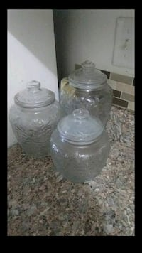 Princess House Canisters Riverside, 92507