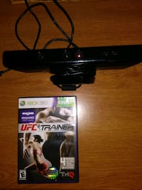 Kinect Sensor Bar for 360 & UFC Personal Trainer  Branson, 65616