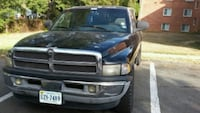1999 Dodge Ram Pickup Falls Church