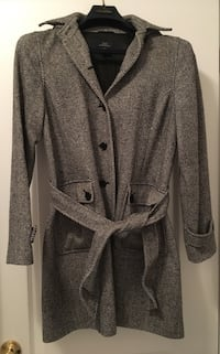 Women's Brooks Brothers wool jacket