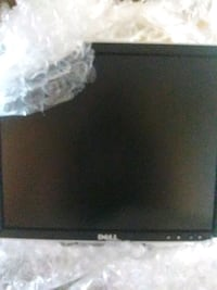 black Sony flat screen TV District Heights, 20747