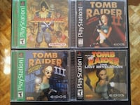 PS1 games for sale individually Vaughan, L4L 5P2