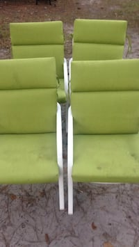Outdoor patio chairs  Midway, 31320