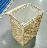 brown and white wicker basket North Hills, 91343