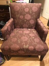 Armchair with flowers Boyds, 20841