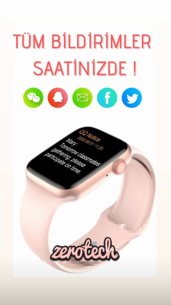 APPLE WATCH 6 SERİES / Full Ekran 48432762-cacc-4fab-91ef-f4d839b67ce6