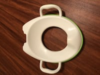 Safe and secure potty ring  San Antonio, 78259