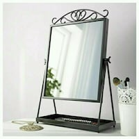 New IKEA Table Mirror - Good for a gift  Toronto, M6B 1K1