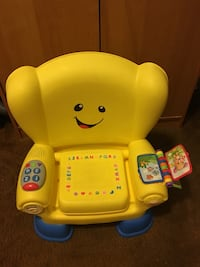 Smart Learning Chair Los Angeles, 91402