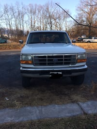 Ford - F-250 - 1997 Thurmont, 21788