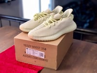 Butter Yeezy V2 sz9.5 Washington, 20002