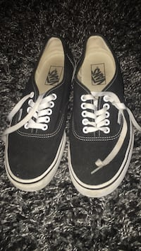 men's low vans  3163 km