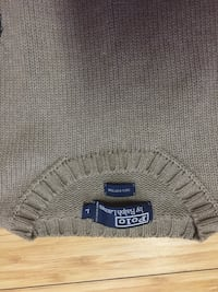 Polo Sweater by Ralph Lauren  Tallahassee, 32305