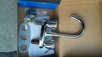 New bar sink faucet Mississauga, L5R 3C7