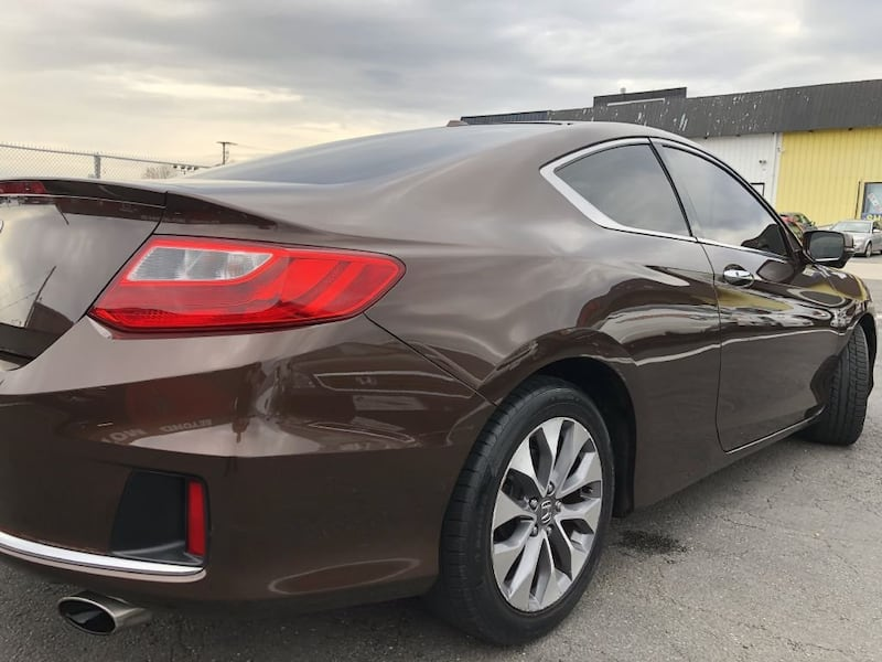 Honda Accord Cpe 2013 6