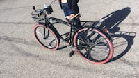 Huffy Black and red cruiser bike El Paso, 79930