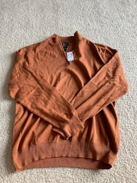 Jos. A. Bank Sweater - Size Medium. New with tags! Alexandria, 22301