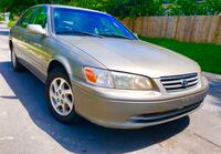 2000 Toyota Camry Clean Title  Silver Spring