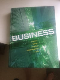 Business, Eighth Edition Edmonton, T5J 0X2