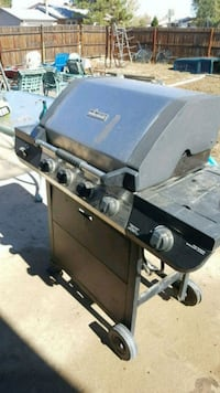 black and gray gas grill Thornton, 80233