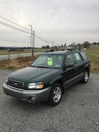 Subaru - Forester - 2004 York, 17406