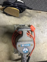 Rockwell electric sander Ruther Glen, 22546