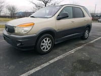 2003 Buick Rendezvous AWD 3rd Row 120k Miles Laurel, 20708
