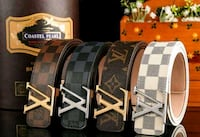 Mens belts. LV, GG AND MORE MENS BELTS Pasadena, 21122