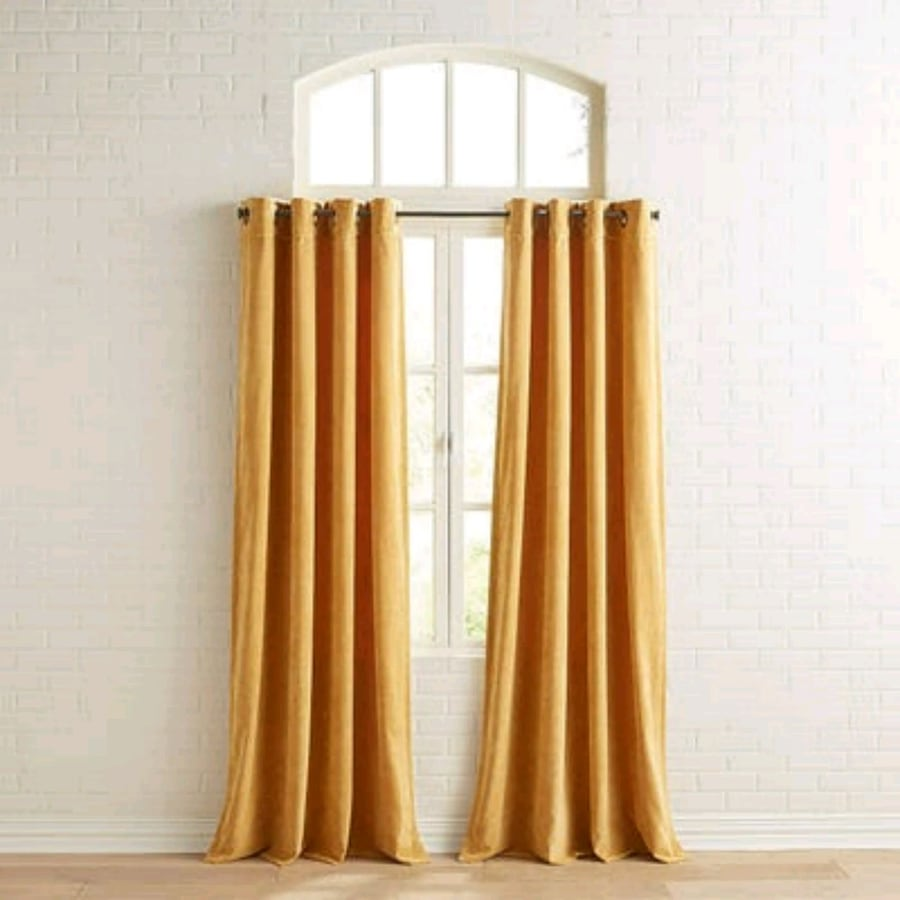 PIER 1 Drapes / Curtains LIKE NEW!!!!