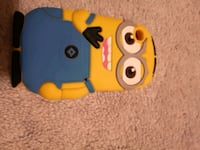 red and blue Minion plush toy Toronto, M3A