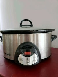Crockpot, large oval Adamstown, 21710