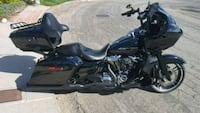 2017 Harley Davidson Touring Road Glide Special